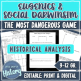 """Short Stories & History: """"The Most Dangerous Game"""" and Native America"""