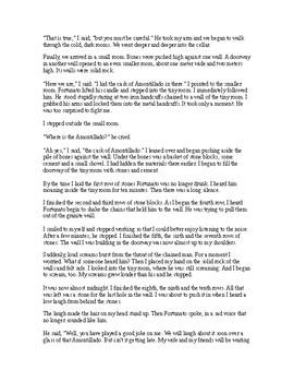 Short Stories II for ESL Students