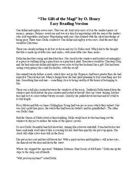 Short Stories III for ESL Students