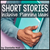 Short Stories - Inclusive Ideas and Recommendations