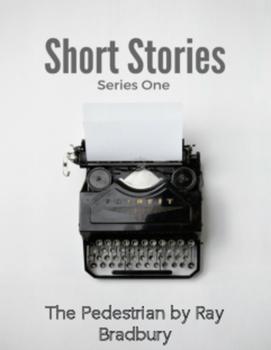 Short Stories - The Pedestrian