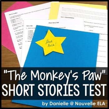 Short Stories - Unit Test