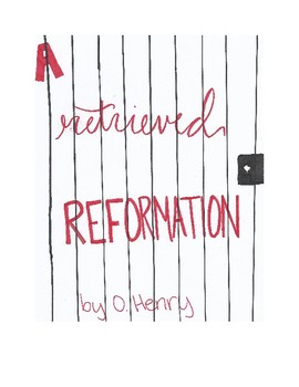 Short Story: A Retrieved Reformation by O. Henry