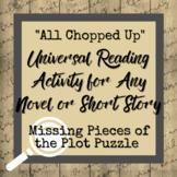 Plot Elements: Activity for Short Stories