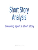 Short Story Analysis
