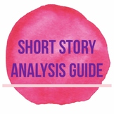 Short Story Analysis Guide