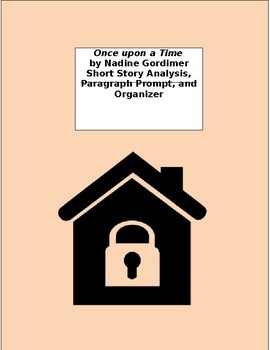 Once upon a Time by Nadine Gordimer: Short Story Analysis