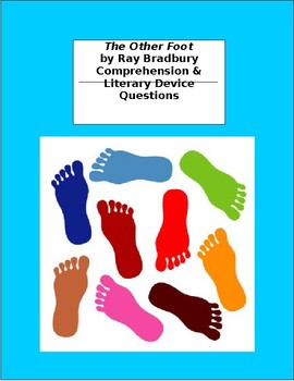 The Other Foot by Ray Bradbury: Short Story Analysis