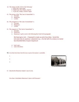 Short Story Assessment Tool