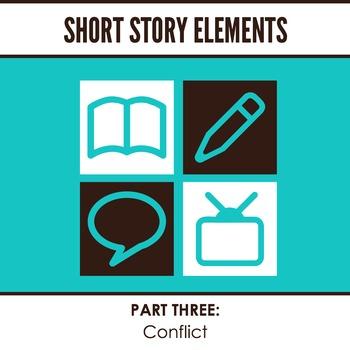 Short Story Elements: Conflict