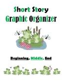 Short Story - Graphic Organizer