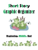 Short Story - Graphic Organizer