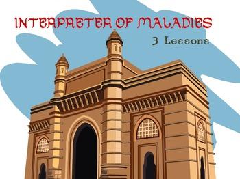 Short Story: Interpreter of Maladies' Jhumpa Lahiri
