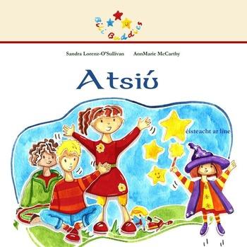 Short Story - Irish 1 (Beginners & Early Readers)