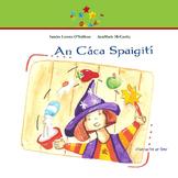 Short Story - Irish 2 (Beginners & Early Readers)