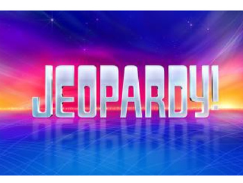 "Short Story ""Jeopardy"" Game"