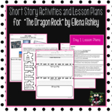 Short Story Lesson Plans and Activities