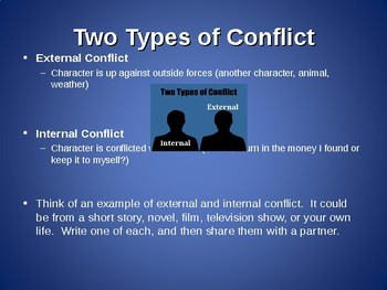 Short Story & Literary Terms and Elements PowerPoint Presentation - CCSS Aligned