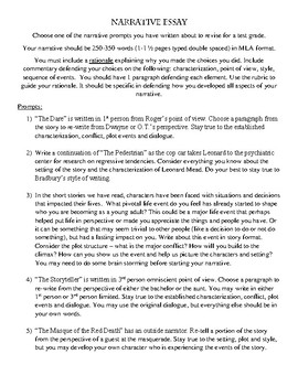 High School Reflective Essay  Example Of An Essay Paper also English Language Essay Topics Long Long After School Essay Short Story  Wwwmoviemakercom Examples Of Essay Proposals