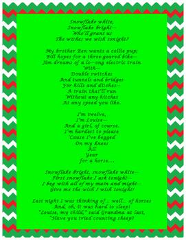 Christmas Short Stories.Short Story Narrative Christmas In The Barn