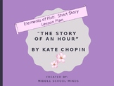 """The Story of an Hour"""