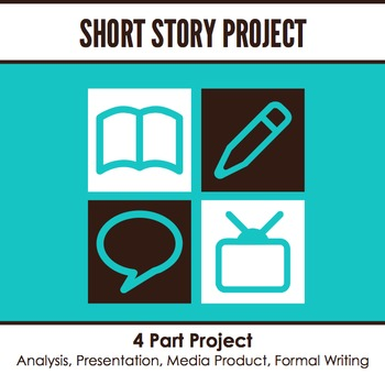 Short Story Project