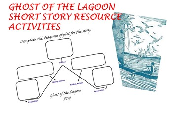 Ghost of the Lagoon Short Story Mini Unit