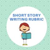 Short Story Rubric
