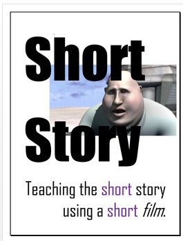Tower 37 Short Story / Short Film Thematic Analysis and Inferencing Activity