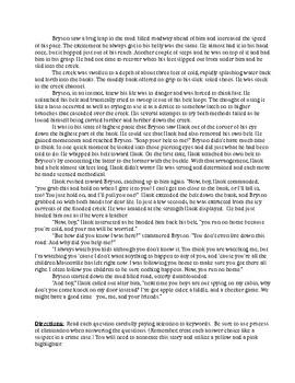 Short Story Skills