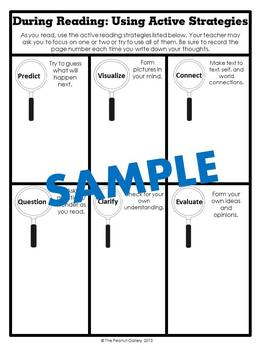 Short Story Sleuths (A Comprehension/Reading Skills Packet)