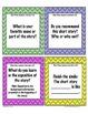Short Story Task Cards