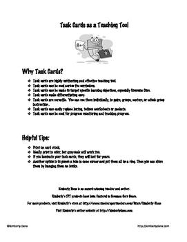 Short Story Teach and Reach Bundle