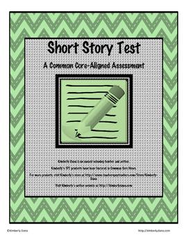 Short Story Test