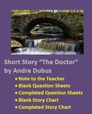 Short Story The Doctor by Andre Dubus