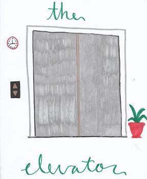 Short Story: The Elevator