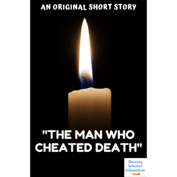 Short Story: The Man Who Cheated Death