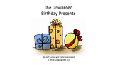 """Short Story-""""The Unwanted Birthday Presents"""""""