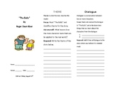 Short Story Trifold