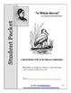 Short Story Unit:  A White Heron by Sarah Orne Jewett -- CCSS Exemplar Text