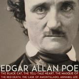 Short Story Unit Plan: Edgar Allan Poe Point of View Activities
