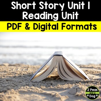 Short Story Unit  1 Distance Learning
