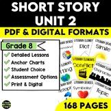 Short Story Unit 2
