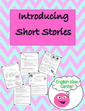 Short Story Unit Plan - Resources and activities