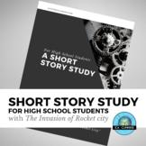 Short Story Unit Study