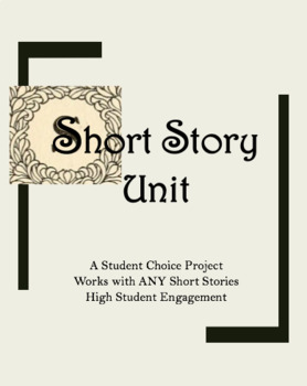 Short Story Unit and Report