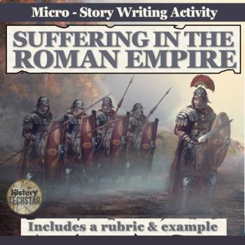 Short Story Writing Activity