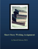 Short Story Writing Assignment