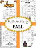 Roll-A-Story FALL (Short Story Writing)