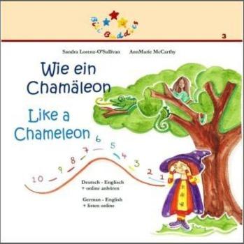 Short Story (animals, -modal- verbs, possessive pronouns) German/English Book 3